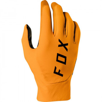 Fox Flexair Gloves Orange Flame