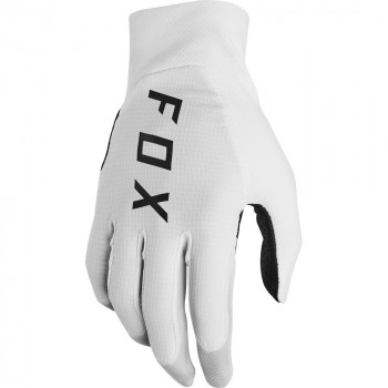 Fox Flexair Gloves White
