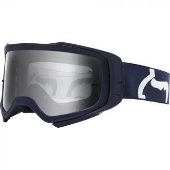Fox Airspace II Prix Goggles Navy