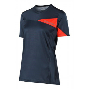 Troy Lee Designs Women's Skyline S/S Jersey Slate