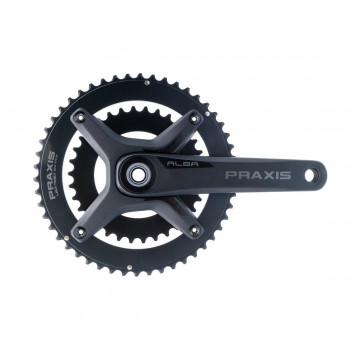 Praxis Alba M30 DM Road Cranks