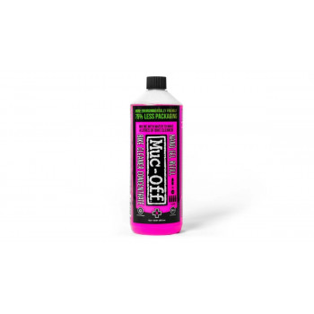 Muc-Off Nano Tech Cleaner Concentrate 1 Litre