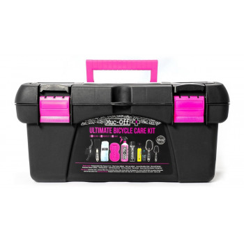 Muc-Off Ultimate Bike Kit