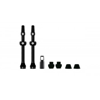 Muc-Off Tubeless Valve Kit 60mm Black