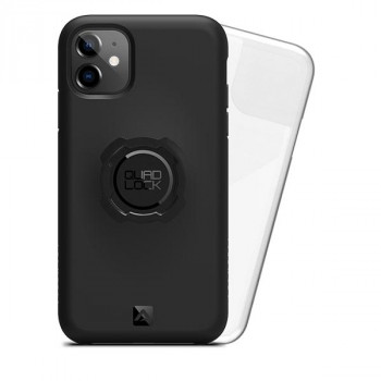 Quad Lock iPhone 11 Case