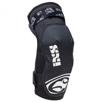 IXS Kid's Hack Evo Elbow Guards Black