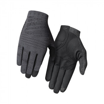 Giro Xnetic Trail Gloves Coal