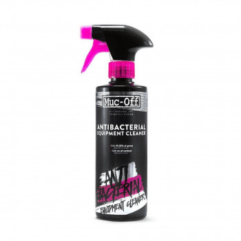 Muc-Off Antibacterial Indoor Training  Cleaner 500ml