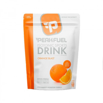 Peak Fuel Sports Drink 500g