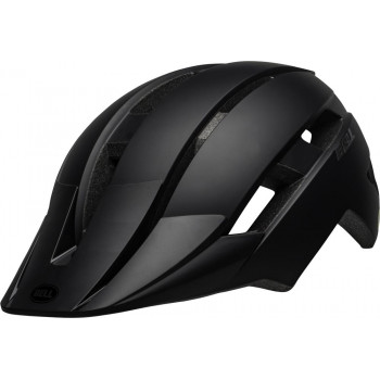 Bell Youth Sidetrack II MIPS MTB Helmet Matte Black