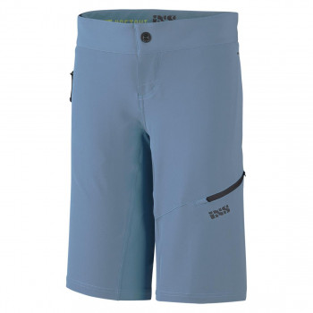 IXS Women's Carve Evo Shorts Ocean