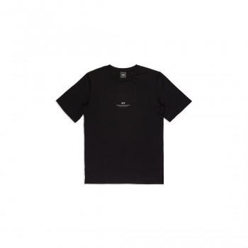 ilabb Men's Impromptu Ride Tee Black/Black