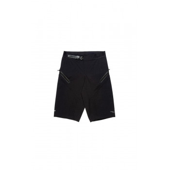 ilabb x Evo Men's Race Short Black/Black