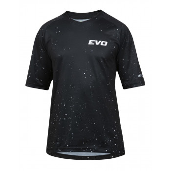 Evo Men's Established MTB SS Jersey