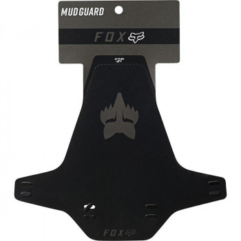 Fox Front Mud Guard