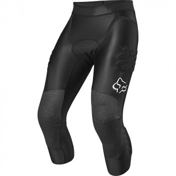 Fox Men's Rawtec Pro Tights Black