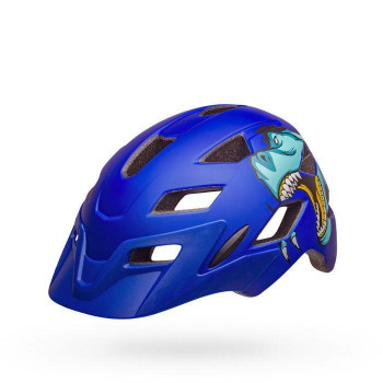 2020 Bell Youth Sidetrack Helmet
