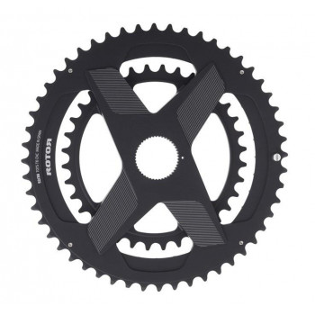 Rotor Direct Mount Chainrings Road