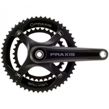 Praxis Zayante Carbon DM M30 Road Cranks