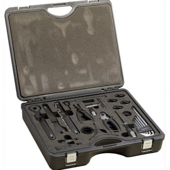 Pro 25 Tool Advanced Toolbox