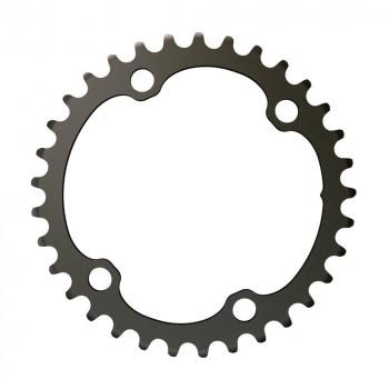 SRAM Force AXS 2x12 Speed Inner Chainrings
