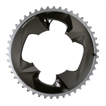 SRAM Force AXS 2x12 Speed Outer Chainrings