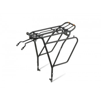 Ibera PakRak Touring Bike Carrier Plus+