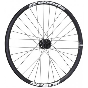 Spank Spoon 32 MTB Wheels