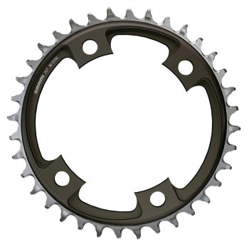SRAM Force AXS 1x12 Speed X-Sync Chainrings