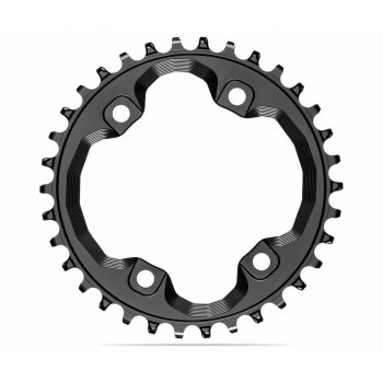 Absolute Black 96BCD Shimano M8000 / M7000 Round Chainring