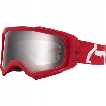 Fox Airspace II Prix Goggles Flame Red