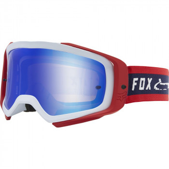Fox Airspace II Simp Goggles Spark Navy/Red