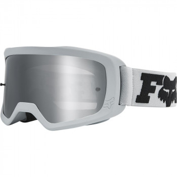 Fox Youth Main II Linc Goggles Spark Light Grey