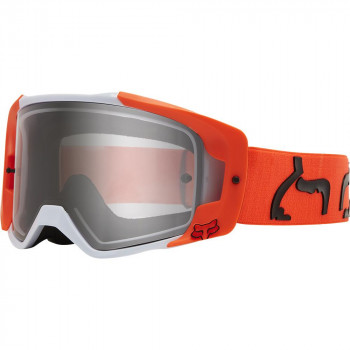 Fox Vue Dusc Goggles Flo Orange