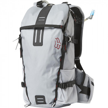 Fox Utility Hydration Pack Large Steel Grey