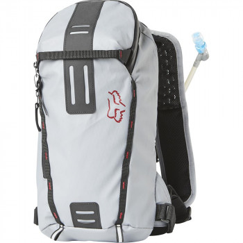 Fox Utility Hydration Pack Small Steel Grey