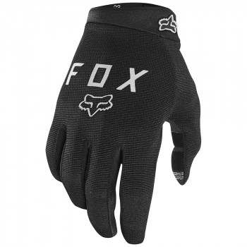Fox Youth Ranger Gloves Black