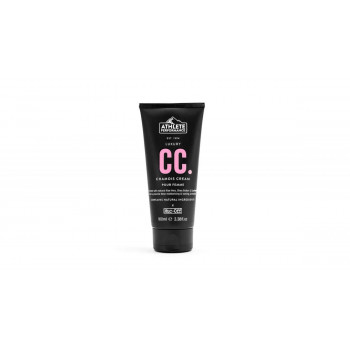 Muc-Off Athlete Performance Ladies Luxury Chamois Cream 100ml