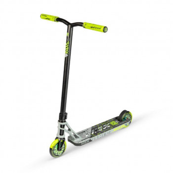 MGP MGX P1 Pro Scooter Grey / Green