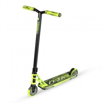 MGP MGX S1 Shredder Scooter Green / Black