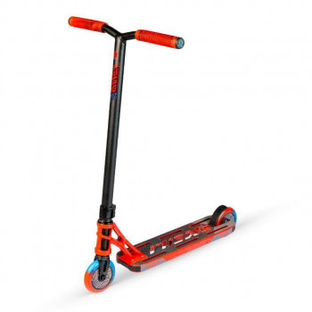 MGP MGX S1 Shredder Red / Black