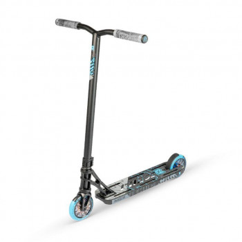 MGP MGX P1 Pro Scooter Black / Blue