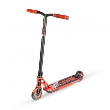 MGP MGX P1 Pro Scooter Red / Black