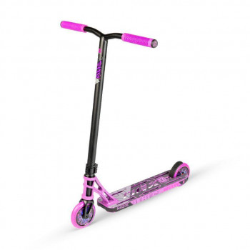 MGP MGX P1 Pro Scooter Purple / Pink