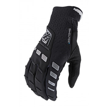 Troy Lee Designs Swelter Gloves Black
