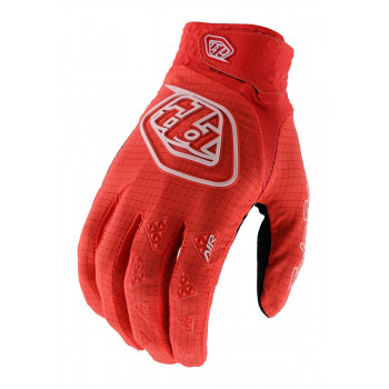 Troy Lee Designs Youth Air Gloves Orange