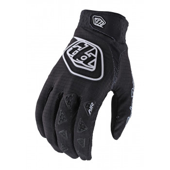 Troy Lee Designs Youth Air Gloves Black