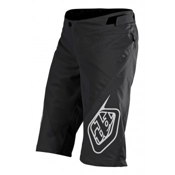 Troy Lee Designs Youth Sprint Shorts Shell Black
