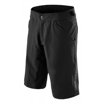 Troy Lee Designs Women's Mischief Shorts Shell Black