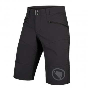 Endura Men's SingleTrack Shorts II Black